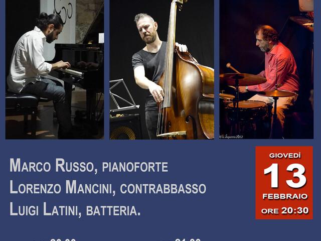 @TeatroArciliuto |Giovedì 13 Febbraio 2020 Luigi Latini JAZZ CONCERT