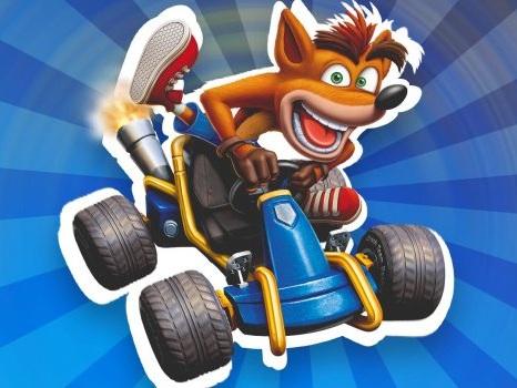 Microtransazioni confermate in Crash Team Racing Nitro-Fueled: come cambierà il gioco?