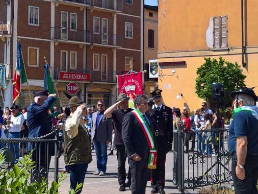 Coronavirus, ANPI: 'Il 25 aprile flash mob cantando 'Bella Ciao' ed esponendo il Tricolore'