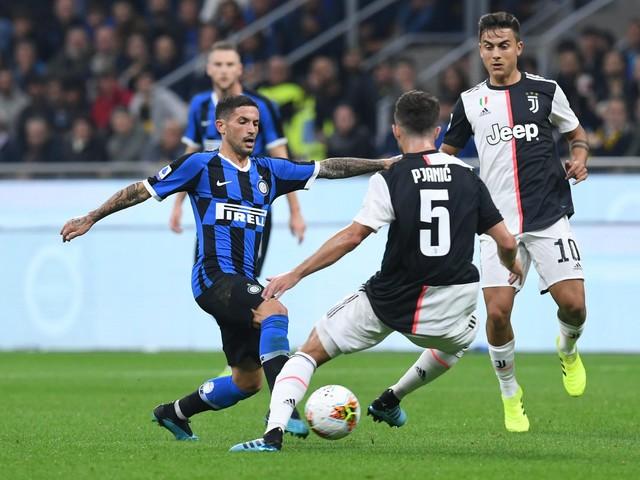 Inter, nuovo infortunio per Stefano Sensi: il centrocampista salta Sassuolo e Dortmund