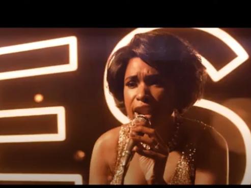 In arrivo «Respect» il film che ripercorre la storia di Aretha Franklin