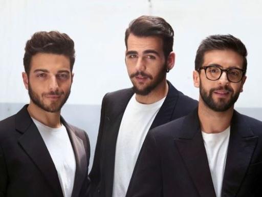 Il Volo: si aggiungono nuovi concerti in Italia nel 2020, ecco il calendario aggiornato