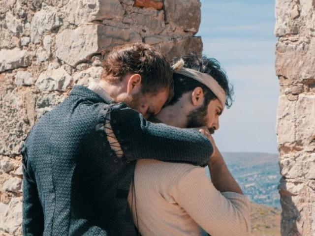 Dal 18 gennaio su Youtube 'Indictus', Dinolfo: 'Sicilia baluardo di speranza '