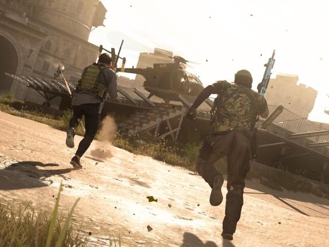 Call of Duty: Warzone, Verdansk nell'84? I fan hanno una curiosa teoria