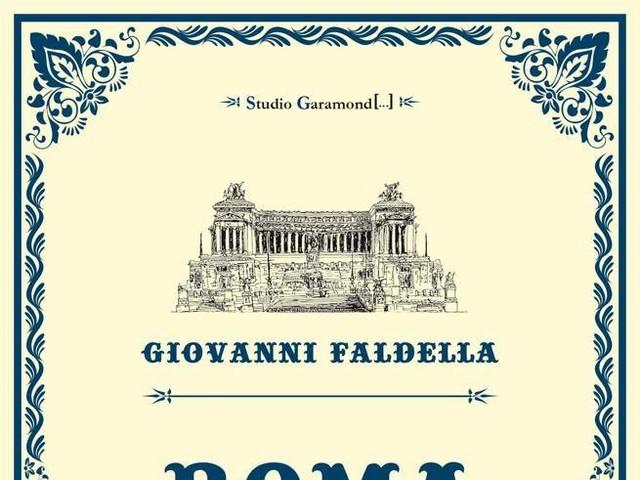 La Roma borghese di Giovanni Faldella, ritratto originale dell'Italia postunitaria