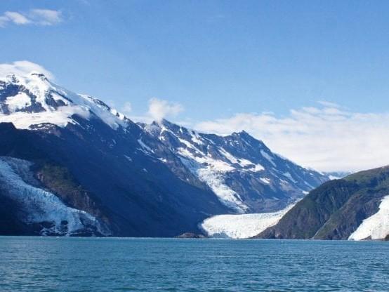 Alaska, scioglimento del permafrost: ecco perché aumenta il rischio tsunami