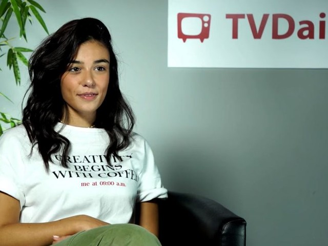 Un Posto al Sole, I Ciak di TvDaily: intervista esclusiva a Giorgia Gianetiempo