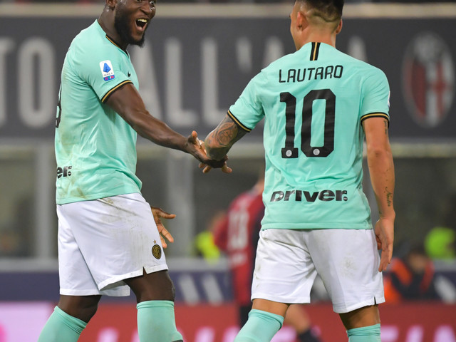 Ora l'Inter può sognare perché ha una vera coppia L'ultima fu Eto'o-Milito