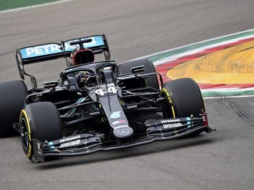 F1, programma qualifiche 28 novembre: orari GP Bahrain 2020, tv streaming, guida Sky e TV8