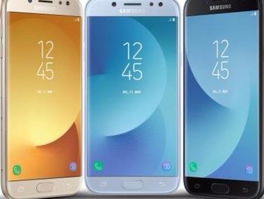 Galaxy J7 e J5 2017 iniziano a ricevere le patch di sicurezza di febbraio
