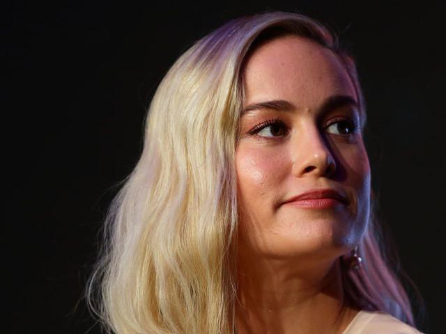 Captain Marvel, Brie Larson fa chiarezza sulle presunte dichiarazioni sessiste