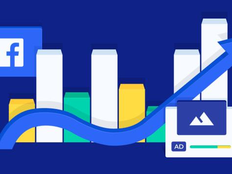 Facebook Ads: nuove statistiche su CTR, CPC e CPA
