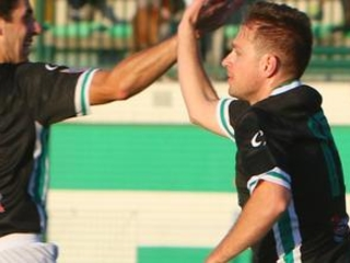 Grujic, ritorno con un gol «Sono felice, ma avremmo meritato almeno il pareggio»