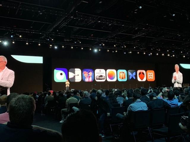 Apple, annunciati alla WWDC i vincitori degli Apple Design Awards