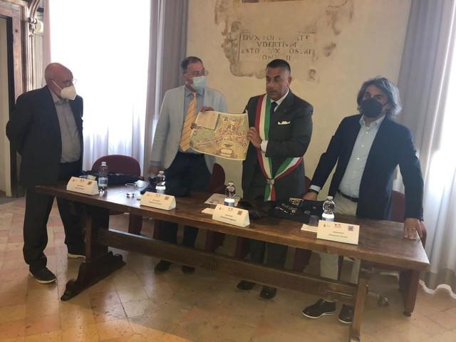 Si consolida il rapporto tra Amministrazione comunale di Todi e Geometri umbri