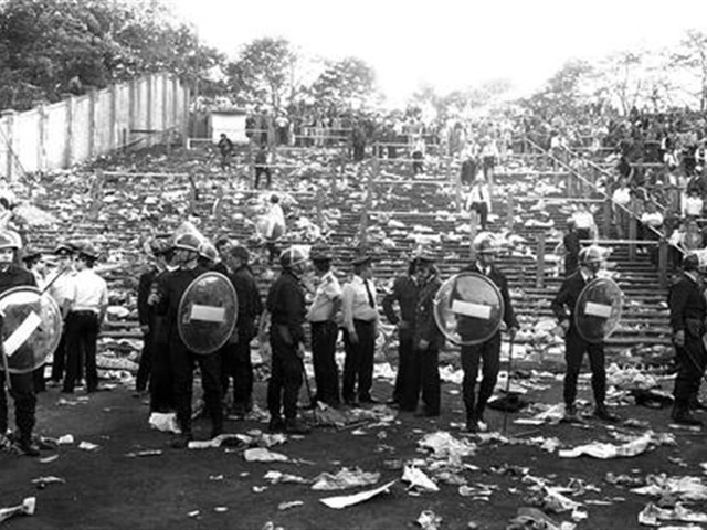 Cosa accadde allo stadio Heysel il 29 maggio 1985