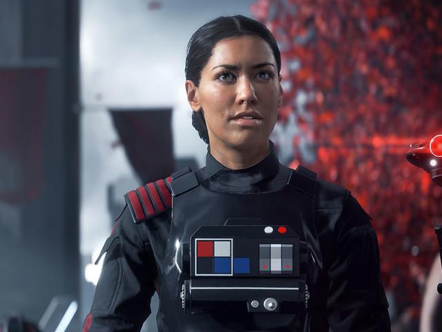 Leak del nuovo trailer di Star Wars Battlefront II