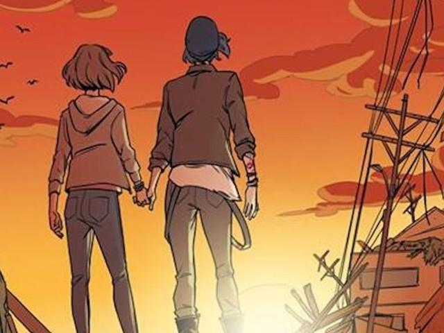 Il fumetto di Life is Strange torna ad aprile con una nuova stagione