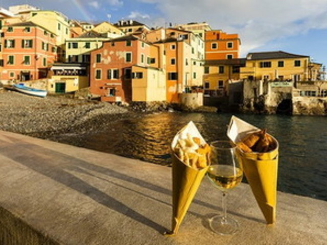 Genova insolita: luoghi da scoprire e delizie da assaggiare