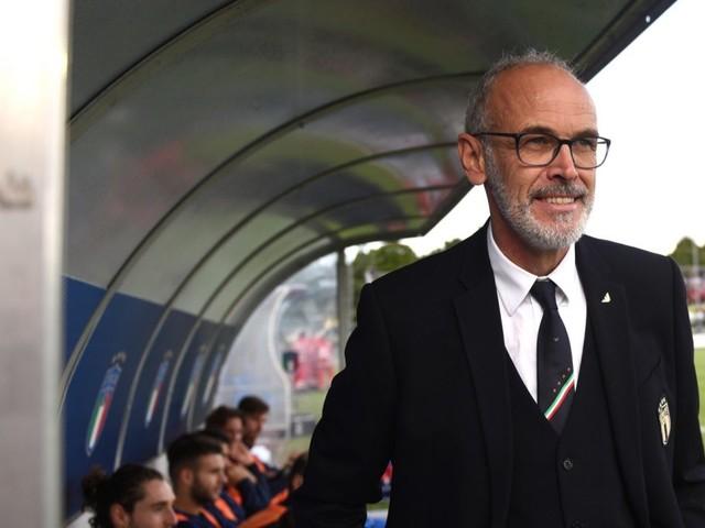 Calcio, Qualificazioni Europei Under21 2021: Armenia-Italia 0-1, decide un gol di Scamacca, azzurrini spreconi ma fortunati nel finale