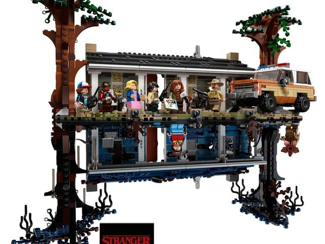 Tre set LEGO si aggiudicano il premio TOTY al Toy Fair di New York