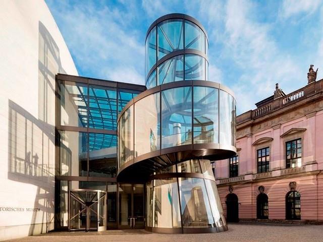 Berlino ringrazia di cuore i suoi cittadini con una giornata gratis a un museo del centro