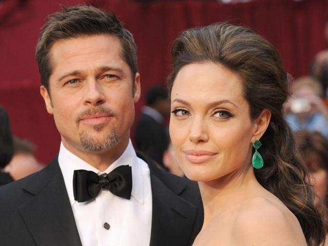 Brad Pitt e Angelina Jolie hanno fatto pace? L'indiscrezione sull'incontro segreto