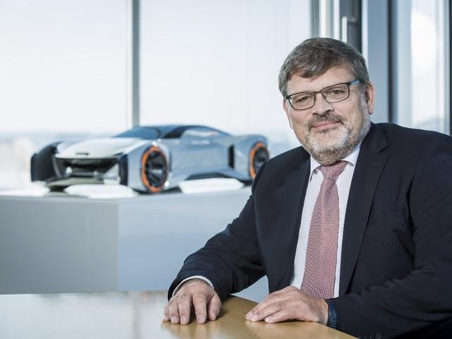 "Audi - Rothenpieler: ""Elettrificazione ed endotermico viaggiano in parallelo"""