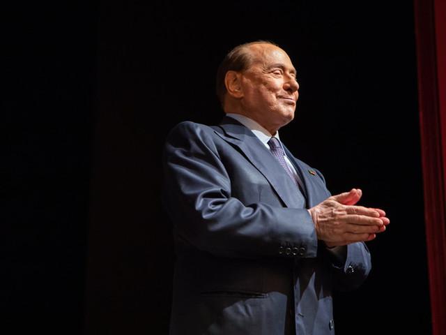 La rivincita di Berlusconi
