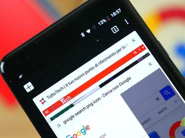 Google Chrome: in arrivo la possibilità importare ed esportare le password
