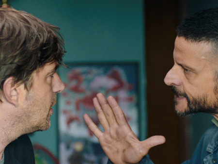 A Tor Bella Monaca non 'piove' mai, un film di Marco Bocci