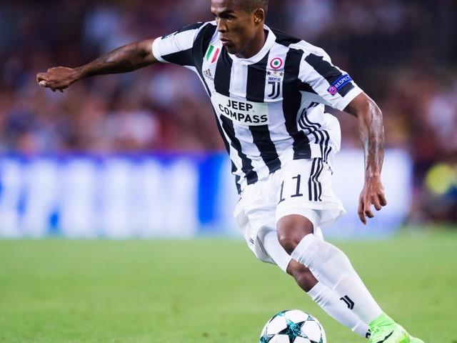 Juventus, contro la Spal spazio al turn-over: chance per Douglas Costa