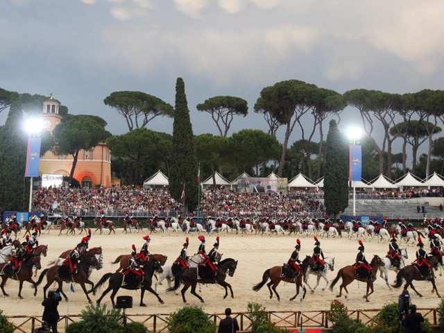 Tre richieste fondamentali per salvare Villa Borghese e Piazza di Siena