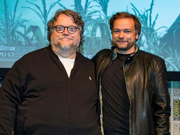 Scary stories to tell in the dark: l'horror prodotto da Guillermo del Toro