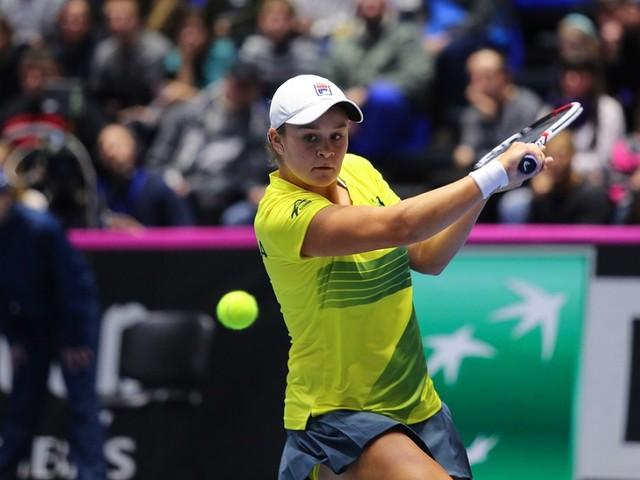 Tennis, Fed Cup 2019: l'Australia torna in finale dopo 26 anni, la Francia supera la Romania dopo un'incredibile sfida
