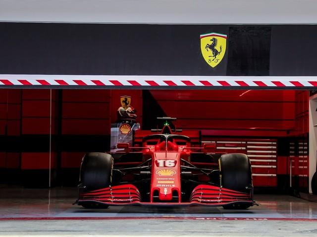 Formula 1 - Leclerc domina il Virtual GP d'Australia