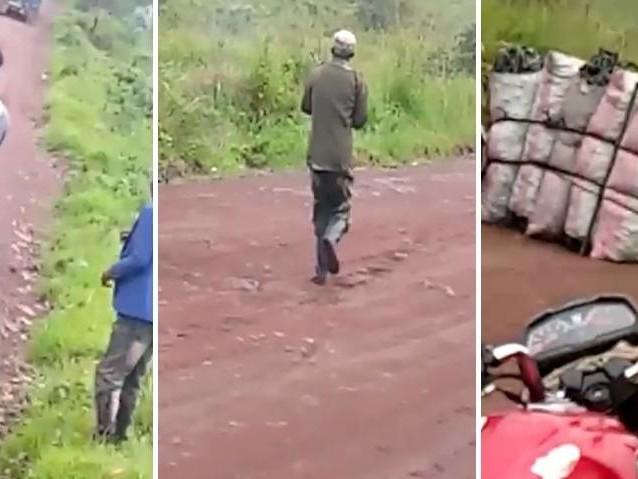 Spunta un video sull'agguato in Congo in cui è morto Luca Attanasio
