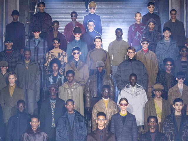 Il sistema moda rallenta, ma reagisce rafforzando l'asse Firenze-Milano
