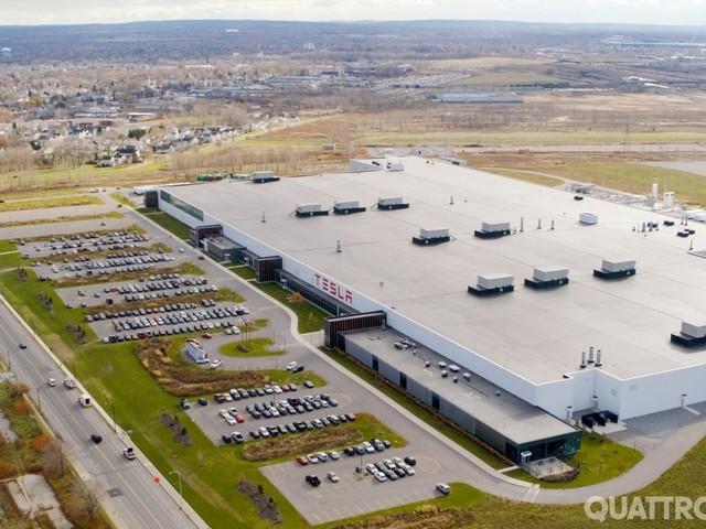 Tesla - La Gigafactory europea nascerà a Berlino