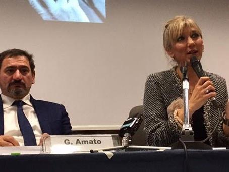 Gianfranco Amato invita i «cattolici del family day» a non votare per Forza Italia perché troppo gay-friendly