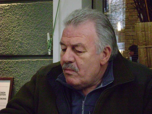 Si è spento nella notte a 73 anni Enzo Erminio Boso