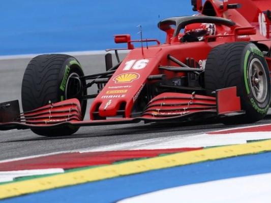 LIVE F1, GP Stiria 2020 in DIRETTA: Perez davanti a Verstappen, FP2 dalle 15.00