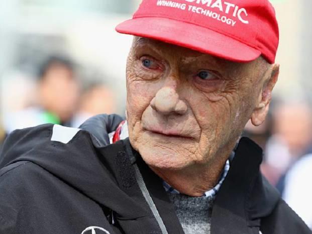 F1, come sta Niki Lauda dopo il trapianto dei polmoni