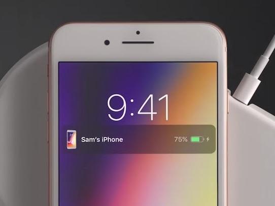 Canzone della Pubblicità di iPhone 8 e 8 Plus, Spot Apple 2017