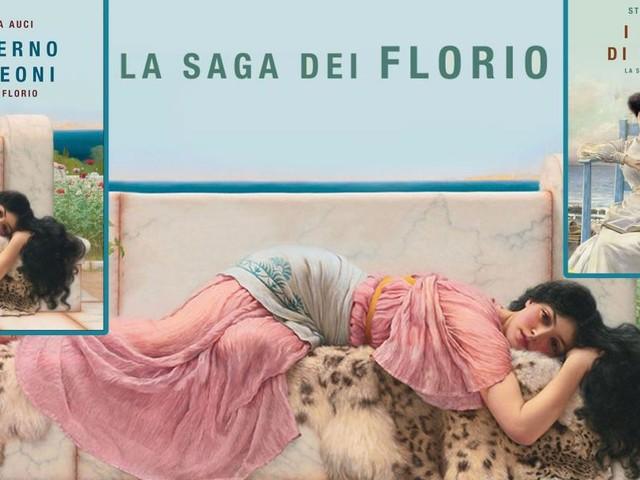 L'inverno dei Leoni La saga dei Florio, il nuovo romanzo di Stefania Auci