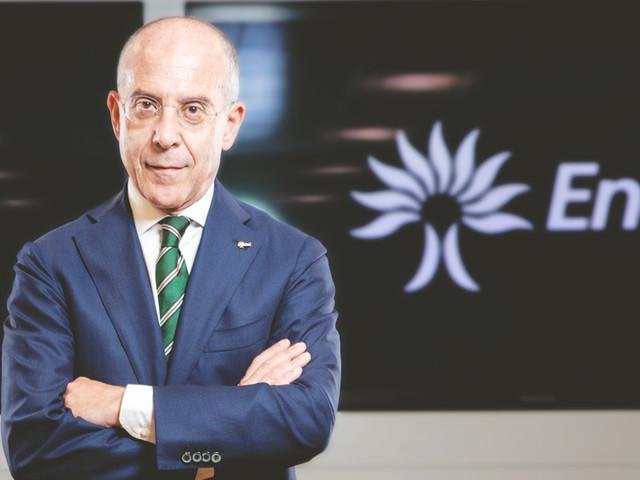 Enel taglierà le proprie emissioni del 70% entro il 2030
