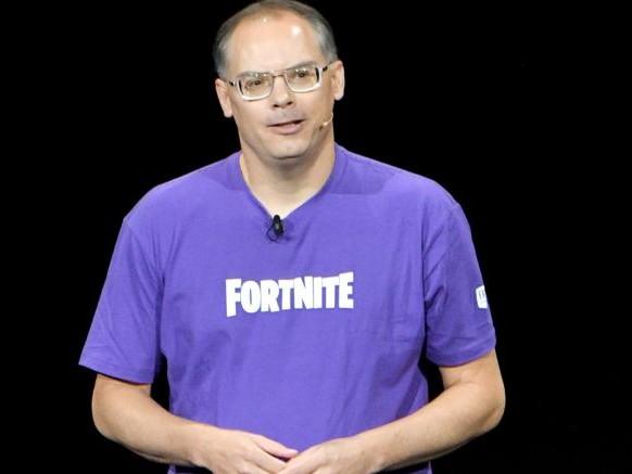 L'uomo che ha guadagnato sette miliardi di dollari con un videogioco