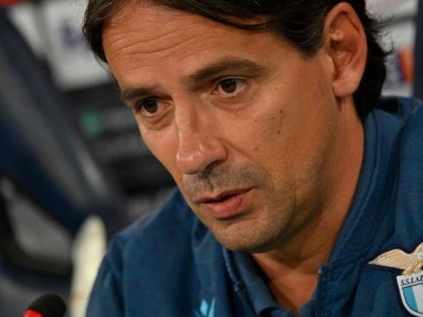 """Lazio-Juventus, Inzaghi: """"Sfida tra la più forte d'Italia e la più in forma"""""""