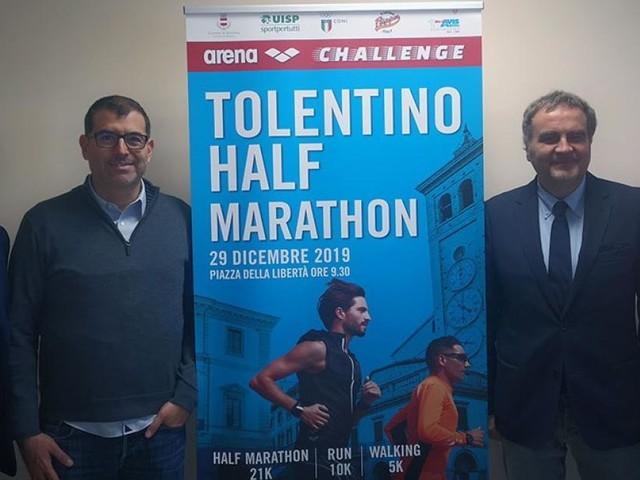 Al via la seconda edizione della Tolentino Half Marathon