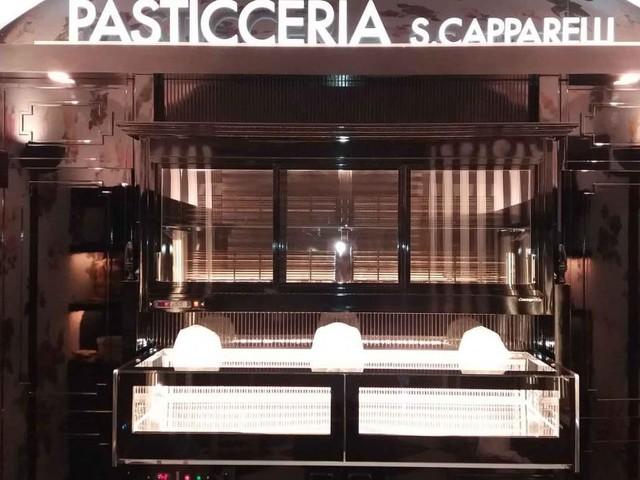 Napoli, il monito del pasticcere Capparelli: 'Il reddito di cittadinanza spinge a lavorare in nero'
